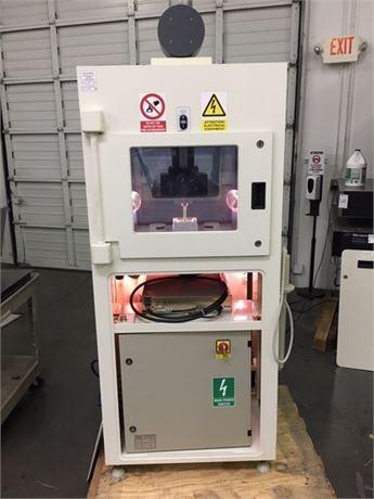 Elmarco NANOSpider Electrospinning Machine