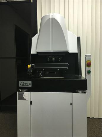 WYKO / Veeco NT 3300 Optical Profiler