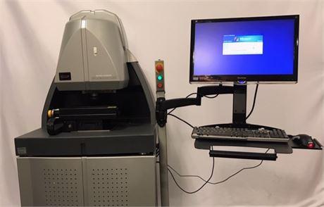 WYKO / Veeco NT 8000 3D Surface Optical Profiler